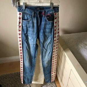 Brand new Scotch& Soda star jeans